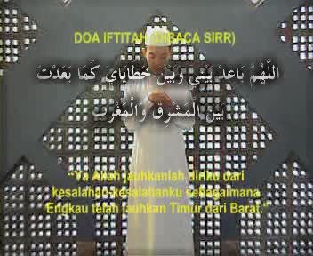 iftitah 1